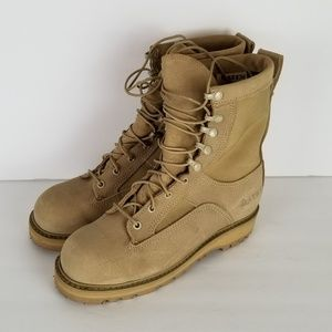 Bates Boots Cold Temp Weather Gortex Military 6W